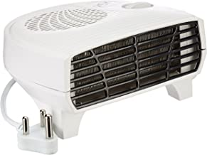 Orpat OEH-1220 2000-Watt Fan Heater (White)