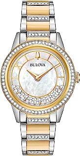 Bulova Women's Turnstyle - 98L245