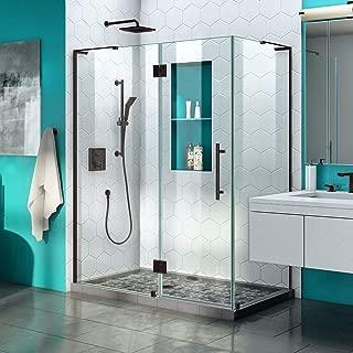 Best oil rubbed bronze shower enclosure Reviews