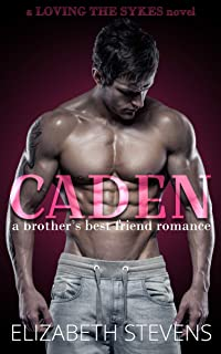 Caden (Loving the Sykes Book 1)
