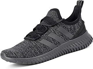 adidas KAPTIR Men's Sneaker, Core Black/grey/grey, 9.5 US
