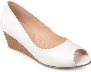 White / Pumps / Shoes
