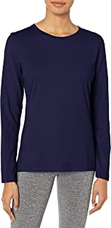 Women's Long Sleeve Tee
