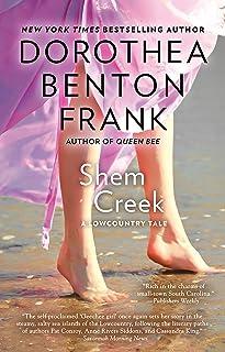 Shem Creek (Lowcountry Tales Book 4)