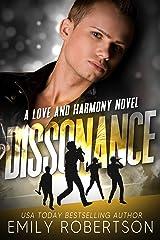 Dissonance (Love and Harmony Book 2) Kindle Edition
