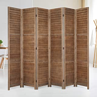 Decorative Folding Screen room divider partition Spanish wall Spa Stones 2 Styles p-b-0030