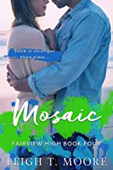 Mosaic (Dragonfly Book 4) Kindle Edition