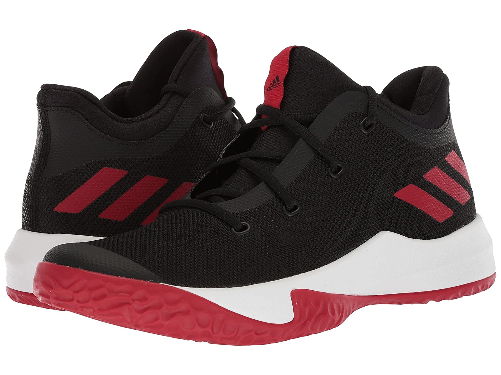 adidas Rise Up 2Atmospheric grades have affordable shoes