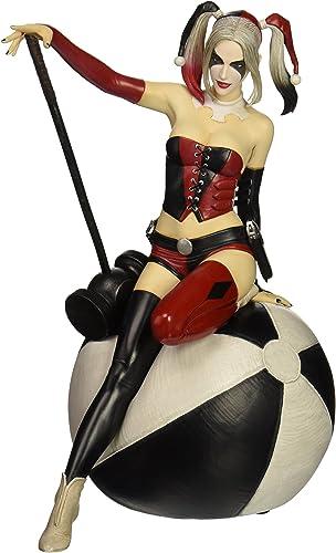 Yamato Kids Fantasy Figuren  DC Comics Kollektion  Harley Quinn Statue