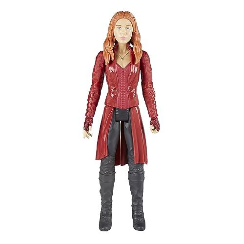 Scarlet Witch Avengers Amazon Com