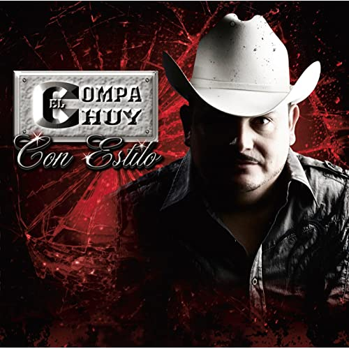 30 Cartas (Album Version) by El Compa Chuy on Amazon Music ...