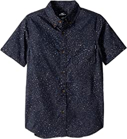 Galaxsea Short Sleeve (Big Kids)