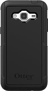 OtterBox Commuter Series Case for Samsung Galaxy J3 (2016)/J3 V - Frustration Free Packaging - Black
