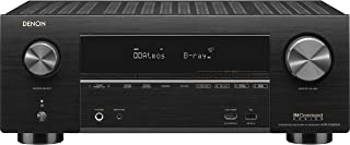 Amazon com: Works with Alexa AV Receivers & Amplifiers