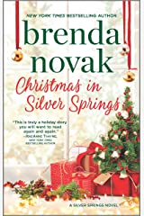 Christmas in Silver Springs Kindle Edition