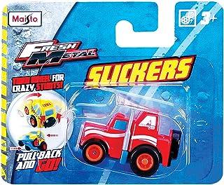 سيارة سليكر معدنية طازجة من مايستو 15023