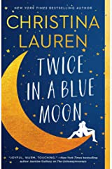 Twice in a Blue Moon Kindle Edition