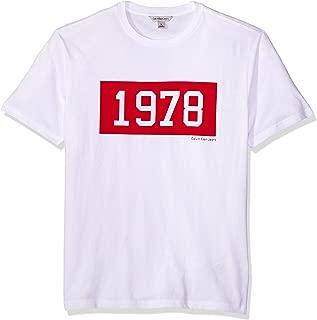 calvin klein 1978 t shirt