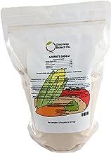 Azomite Rock Dust Volcanic Ash Organic Trace Minerals (Certified Dealer) Organic Trace Minerals