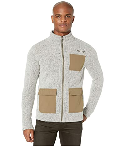 Marmot Gilcrest Jacket (Oatmeal Heather/Cavern) Men