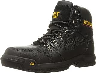 Men's Outline Steel Toe Work Boot