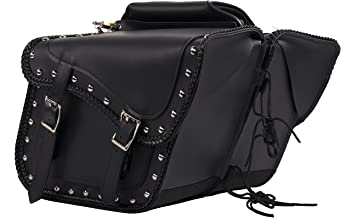 dream apparel saddlebags