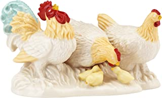 Best Lenox First Blessing Rooster and Chickens Figurine Review