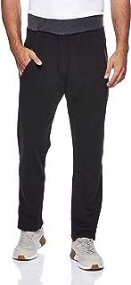 BodyTalk Men's RAPIDM PANTS Sweatpants With Elastic Waistband