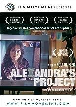 Alexandra's Project (English Subtitled)