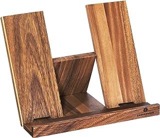 Drewno akacjowe książka kucharska książka akacja