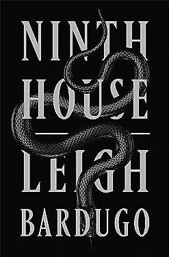 Ninth House (Thorndike Press Large Print Basic)