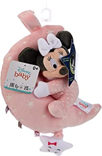 Simba Disney Minnie GID Spieluhr Mond