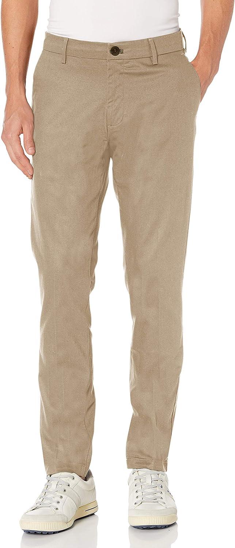 Dockers Men's Slim Fit Signature Khaki Lux Pants