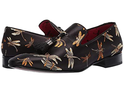 Jeffery-West Jung Jacquard (Dragonfly Print) Men