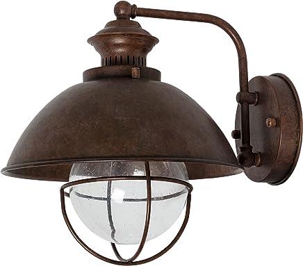 Amazon.es: marinera - Apliques / Iluminación de interior ...