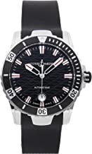 Ulysse Nardin Lady Diver Mechanical (Automatic) Black Dial Womens Watch 8153-180-3/02 (Certified Pre-Owned)