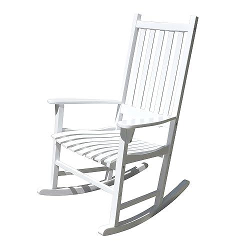 Marvelous Porch Rocker Amazon Com Bralicious Painted Fabric Chair Ideas Braliciousco