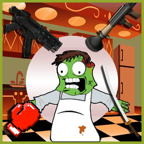 Kill The Zombie Chef