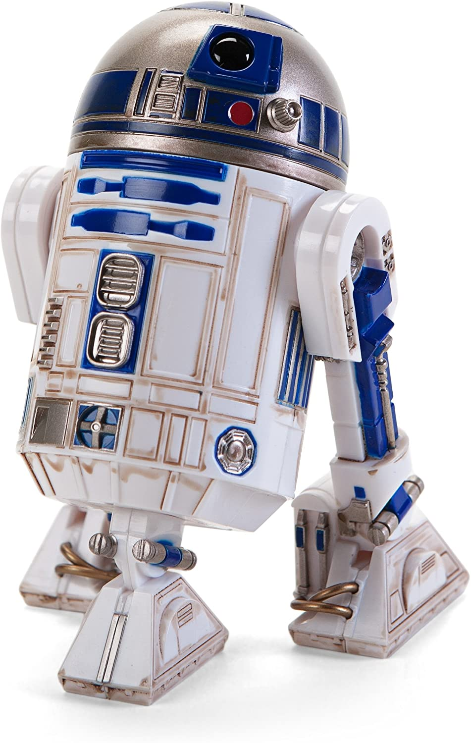 Star Wars VII  The Force Awakens R2D2 Premium 1 10 Scale Figure