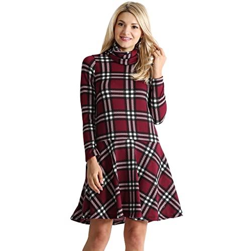 Sweater Dress in Plus Size: Amazon.com