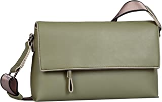 TOM TAILOR Damen Lisanne Flap Bag, M