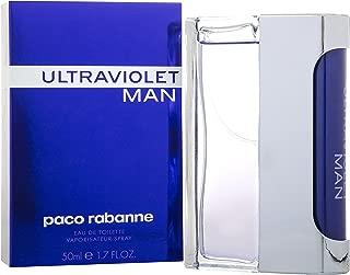 Best ultraviolet man 50ml Reviews