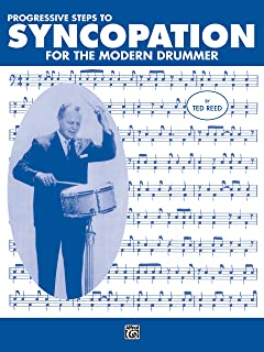 first drummer to use double bass