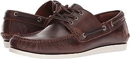 Frye - Briggs Boat Shoe