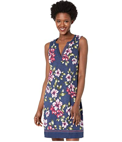 Tommy Bahama Kalahari Blooms Shift Dress Women