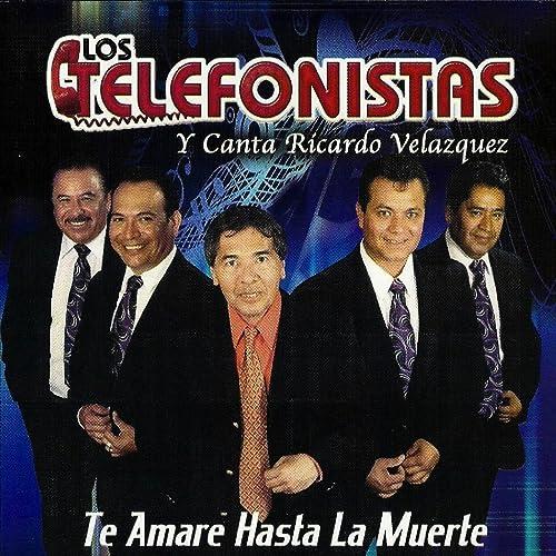 Chambelan De Quinceanera by Los Telefonistas on Amazon Music