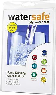 Watersafe WS425B Drinking Water Test Kit
