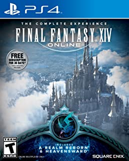 Best a realm reborn heavensward bundle Reviews