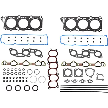 3.0L Nissan VG30DE 24V V6 300ZX DNJ EK630 Engine Rebuild Kit for 1990-1996 DOHC 2960cc