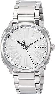 [ポリス]POLICE 腕時計 BAXLEY PL.15508JS/04M メンズ 【正規輸入品】